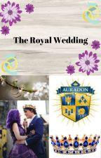 The Royal Wedding by NarjissBennani