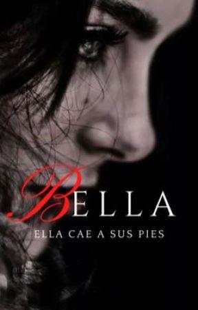 Bella © +18  by SamGarcia830