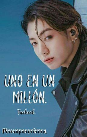 Uno En Un Millón .(Taekook) by piroraparorirora