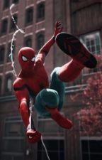 Spiderman fieldtrips by hayley_jh
