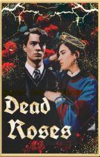 Dead Roses - Tom Riddle by mermaidbby