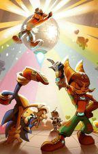 Sonic, Ratchet & Co. (Episode 1) by Nelsongoken