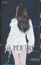 10 MONTHS (ENHYPEN FF) by sunghoonsnipplejuice