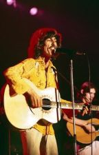 George Harrison smut (requests!) by bellastarr11