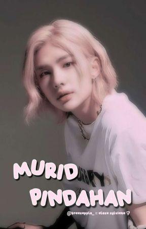 Murid Pindahan - HHJ by traaxapple_