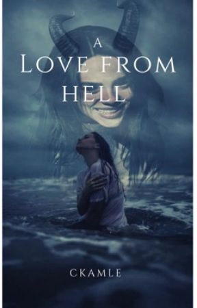 A love from hell-Billie Eilish- by ckamle