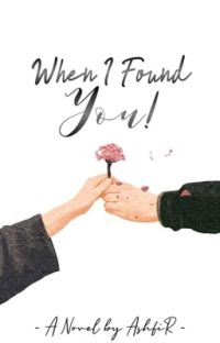 When I Found You!  cover