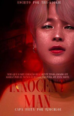 INNOCENT MAN || JIKOOK [+18] by Tiia-Kookie