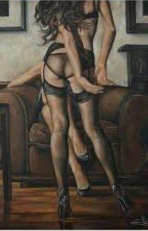relatos ultra hot lesbicos by Stefy17092001