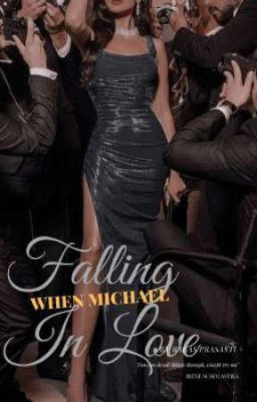 When Michael Falling In Love by Rarasprasasti22