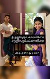 தித்திக்கும் கன்னலோ.... எத்திக்கும் மின்னலோ cover