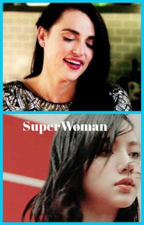 SuperWoman Book 1 by katlineh575