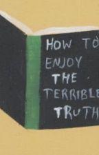 Burn the lies  poc y/n X dabi by jiinxwrites