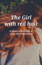 The Girl With Red Hair by imaginator321