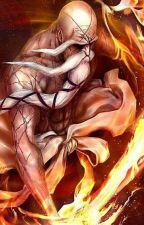 Turn to Ashes (Konosuba x Male reader) by Toastgb