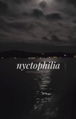 nyctophilia | charlie gillespie by charliesgillespie