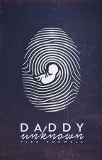 Daddy Unknown by PienPouwels