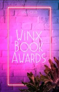 Winx Book Awards 2021 ||Summer edition|| cover