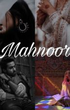 Mahnoor by girl_with_dreams11