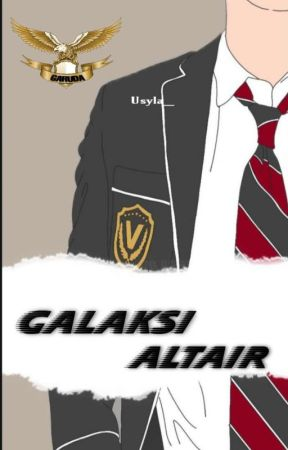 GALAKSI ALTAIR (on Going) by Usyla_