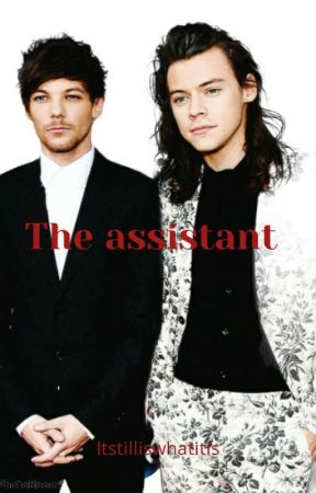 The Assistant  by itstilliswhatitis