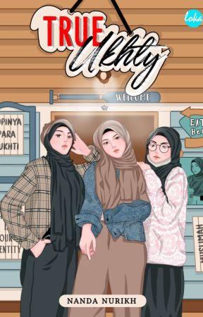 TRUE UKHTY by Nanda_nurikh