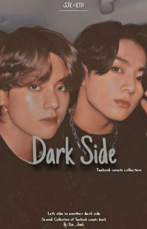 🚨Dark sides 🚨 by _Kim_JiWoon_