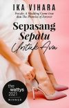 (Romance) Sepasang Sepatu Untuk Ava cover