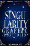 Singularity : Graphic Portfolio  cover