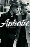 Aphotic *short story*Z.M cover