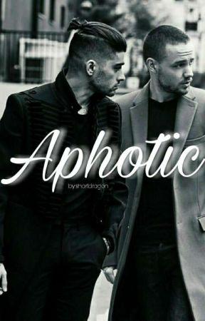 Aphotic *short story*Z.M by shortdragon