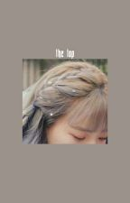 the top // sungtaro by ERICVERSE