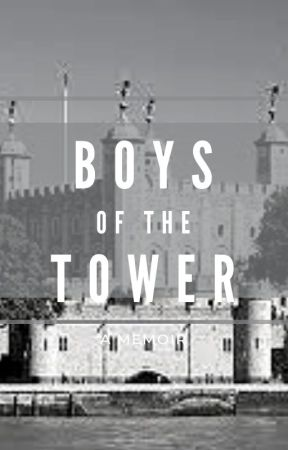 Boys In The Tower by KhamulTheEasterling