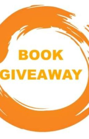 Chay's Book Giveaway by queenofactions