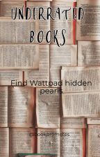 Underrated Books by BookPromotes