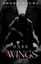 Dark wings by dre_young4