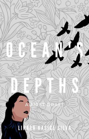 Ocean's Depths by Linara4522