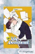 Oh! My Assistant (Tłumaczenie PL) by Kryptogej