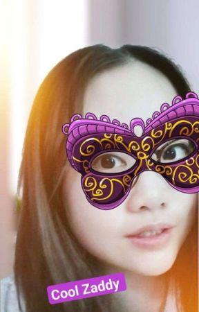 Cikgu Anna Oh! My Hot Wife by Cool_Zaddy