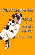 Sapnap X Female Reader   SMP AU by bri_fanfics