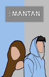 Hai MANTAN! {{On Going}} cover