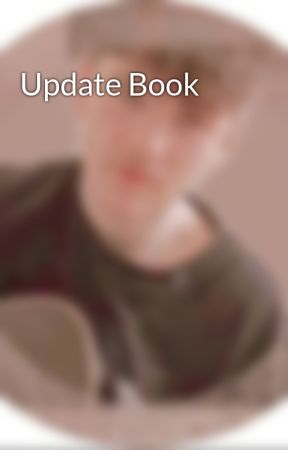 Update Book by Rabastan_Lestrange