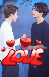 Love Jikook cover