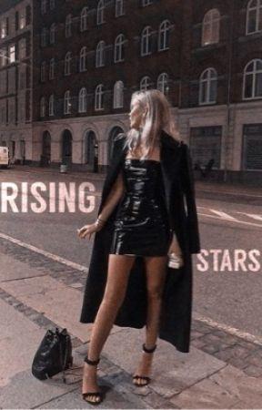 rising stars , 𝗔𝗣𝗣𝗟𝗬 𝗙𝗜𝗖 by LVLANE