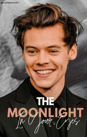 The Moonlight In Your Eyes ✰ l.s || abo by calmalouiis