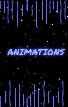 Animations by Robin_Walker