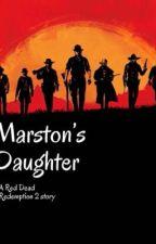 Marston's Daughter  by Panda112787