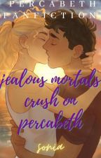 Jealous Mortals Crush on Percabeth by everyday-amazing