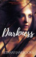 Darkness [Neal Cassidy    OUAT    Double Swan #5] by bethanyjanebooks