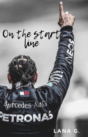 On The Start Line by lgdsss